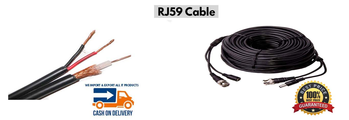 RJ59 Cable