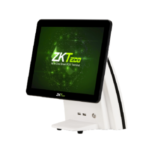 ZK1550 POS Machine front
