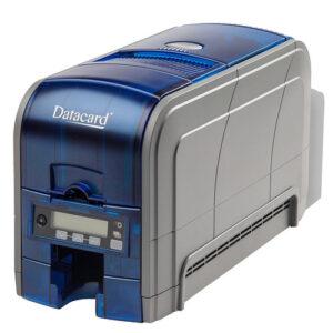 DATACARD SD460 Duplex Printer front